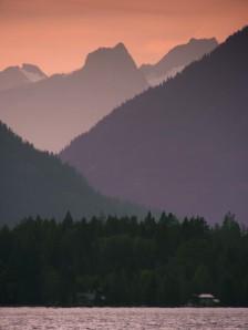 Stehekin Sunset