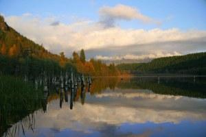 Grandy Lake