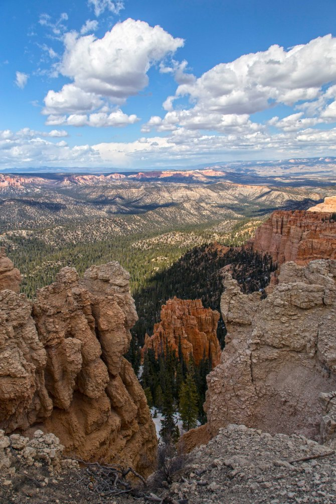Bryce Canyon 5 em