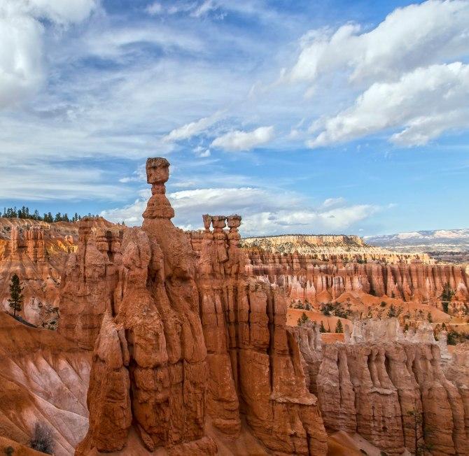 Bryce Canyon 8 em