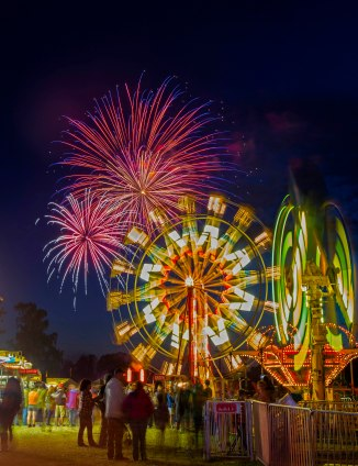 July 4th Carnival