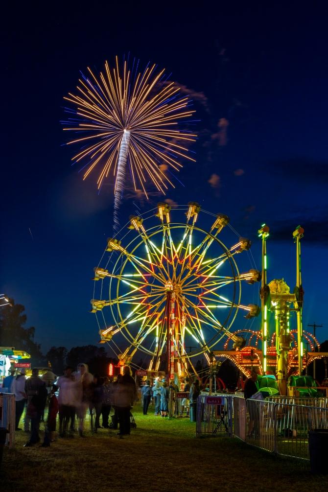 carnival 3em