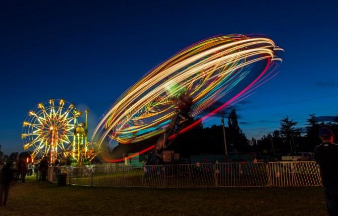 Loggerrodeo Carnival