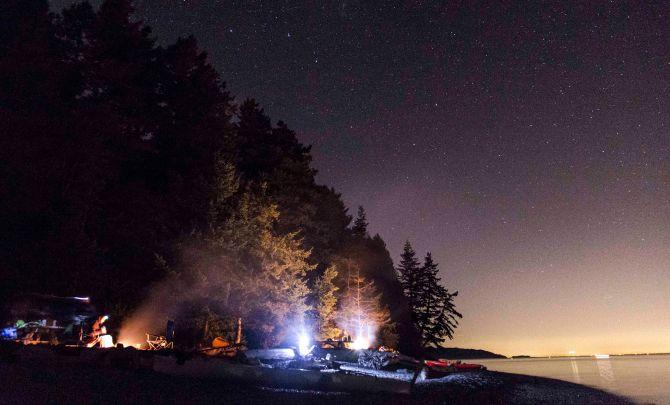 camp ground stars em