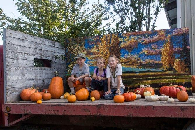 pumpkins 5em