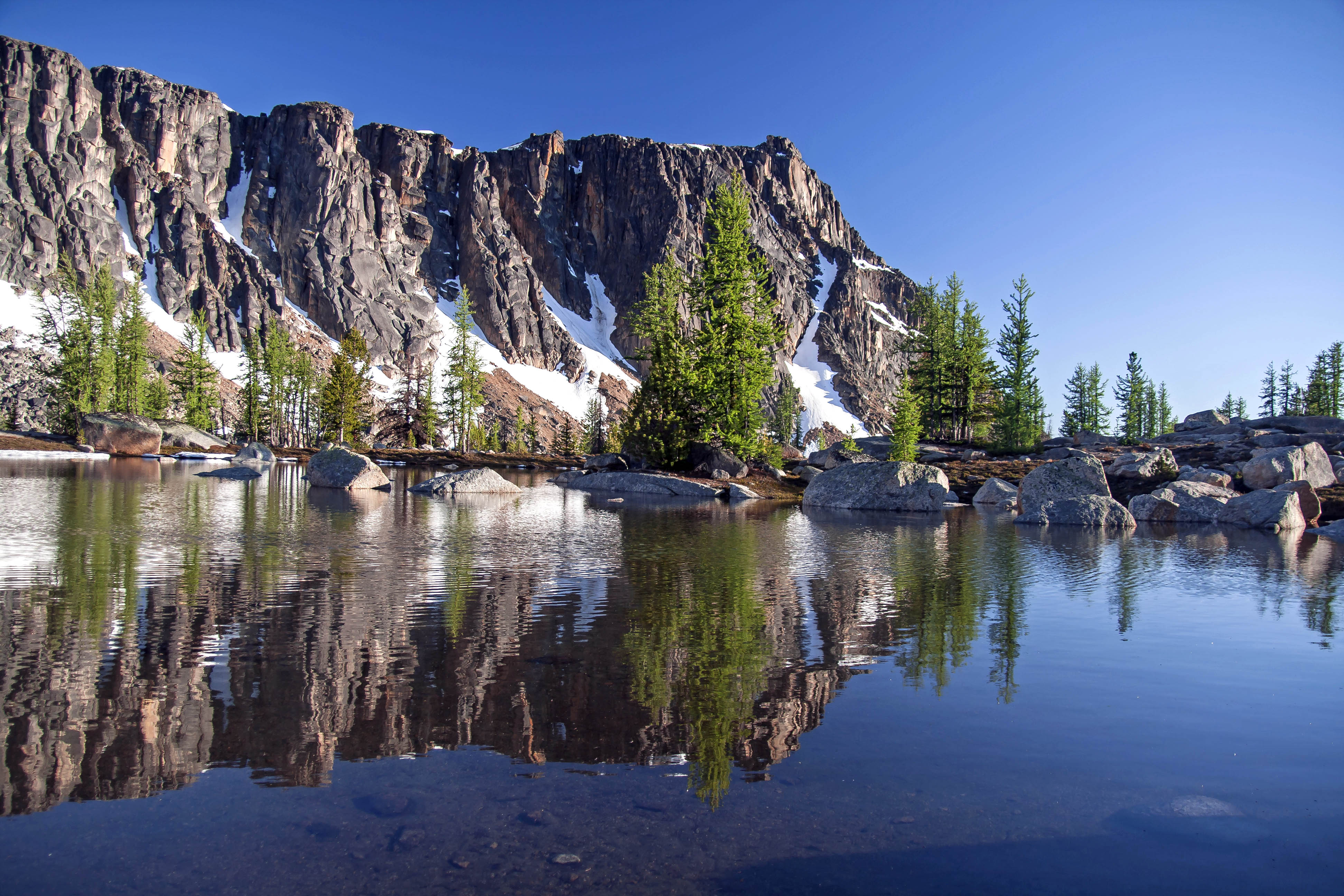 Pasayten Wilderness  North Western Images Photos By