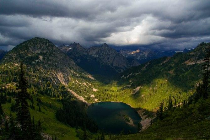 Lake ann 10em