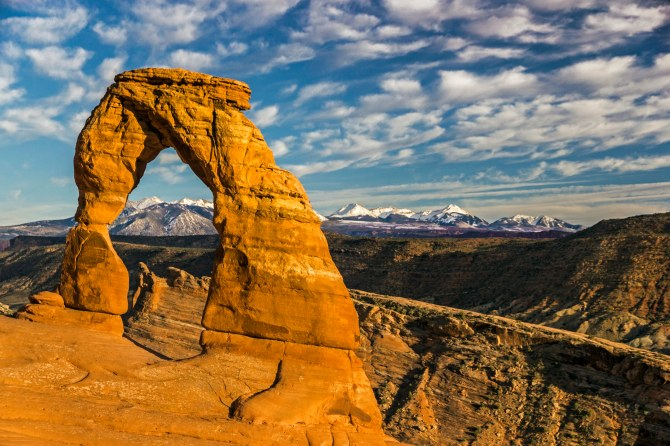 Delicate arch 1004em