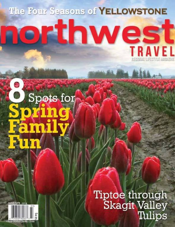 NW Travel Magazine March-April 2014