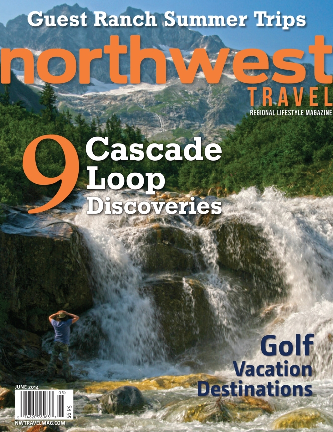 Northwest Travel May June 2014