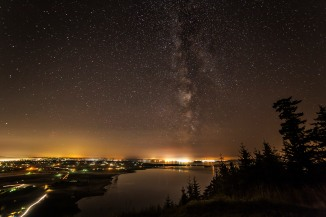 Skagit Valley, Northern Hemisphere, Planet Earth, in the outer rim of the Milky Way Galaxy