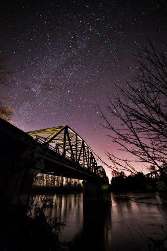 Skagit River Bridge