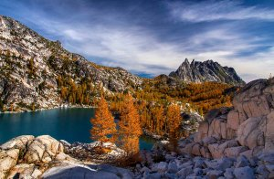 Enchantments March 2015