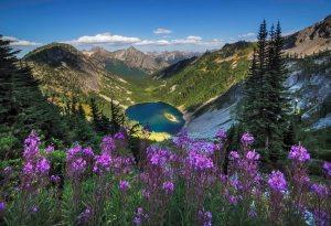 Lake Ann 2