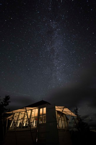 Winchester Lookout Milky Way 2