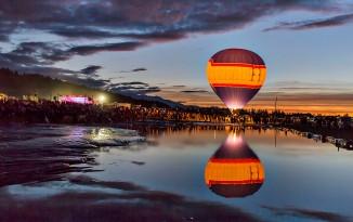 Sequim Balloon Festival 3 cr