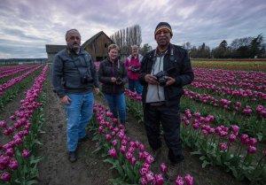 Tulip Photo Class
