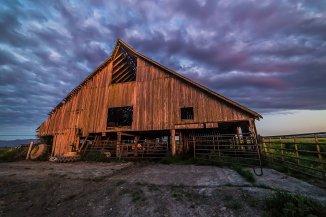 Skagit Valley Barn
