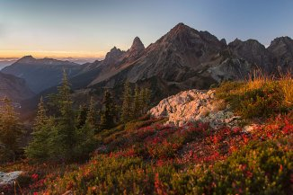 Mount Larrabee