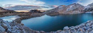 Isolation Lake - Upper Enchantments