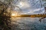 Skagit-River-Sunrise