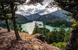 Diablo Lake Overlook2