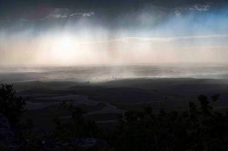 Palouse Rainstorm