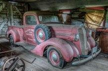 Palouse-truck