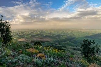Sunset-at-Steptoe-Butte
